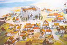 Chiemgau Kunst - vor 400 v.Chr.