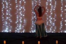 Bellydance videos / Belly dance choreography created by Mélanie Baladi bellydancer. See our youtube channel.