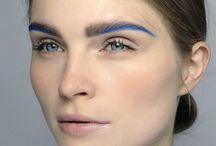 Inspirasjon / Makeup inspo, bilde inspo, hår inspo