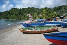 Grenada Boats