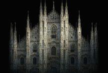 Irene Kung - I grandi fotografi e l'Italia