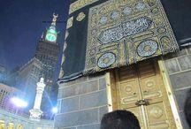 La Mecque (Mekkah)
