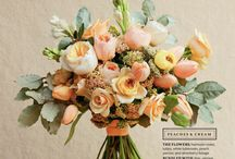Event Floral Ideas / by Elizabeth Butler