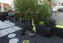 feng shui garten gestalten / Mauersteine sind nicht nur zur Gestaltung von Gartenmauern oder Einfriedungen geeignet. Der Kreativität sind da kaum Grenzen gesetzt. Auch der Trend der Feng Shui-Gärten kann mit Mauersteinen gestaltet werden für Oasen der Ruhe und Ausgeglichenheit.