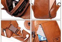 Handbags & Carry cases