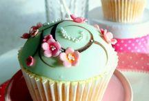 cupcakes, cakepops & sugarart