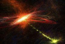 Scince Fiction Bilder und Grafiken / Gemischt