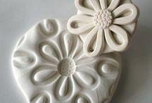 Cerâmica # Stamps & Textures