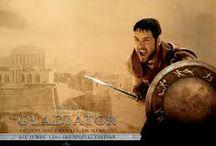 Medieval Times Movies / Gladiator, Solomon Kane, The Last Samurai