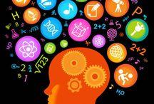 Creatividad, innovación, generación de ideas. / Imágenes relacionadas con creatividad, innovación, generación de ideas.
