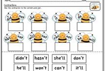 Literacy - Word Skills