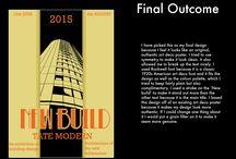 Art Deco Work Book