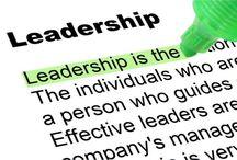 Leadership Spotlights