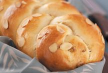 All Things Bread / Bread and everything made with bread