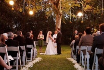 Nina's wedding / Wedding ideas