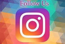 Love #Fashion? Follow Us