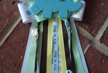 Trevor's 3rd birthday party ideas / by Alisa Lindquist