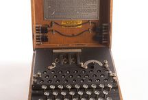 Enigma & Polish Spies WWII