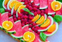 Owocowe szalenstwo