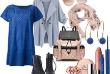 Buy and wear strategy on Polyvore