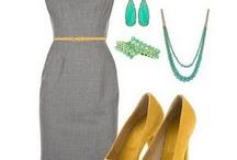 Fashion / by Ashle' Stalder