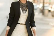Dresses / Dress, outfit and fashion ideas