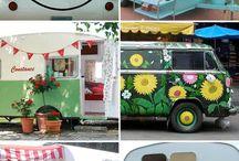 Mini trailer ideas ❤️
