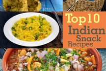 Indian Food Articles / Get to know all about Indian food and recipes from these informative articles.