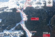 Ski a Area S.Caterina Valfurva / by Hotel Vedig