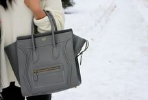 We are lusting over - Bags
