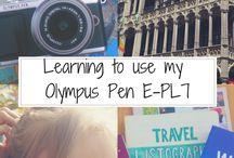 Photography & writing