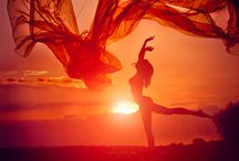 Dance photgraphy