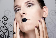 Great Makeup and Nails / by from Cherryls.com