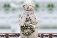 December Delights / May Christmas be Evergreen in your heart!