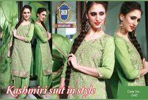 Designer Dresses: Suit