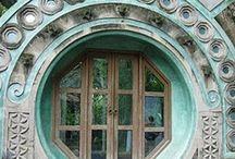 Favorite Places & Spaces / by Bridget Bange