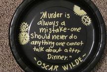 Murder she wrote...