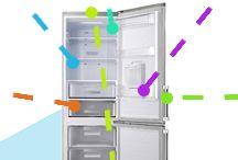 Części do lodówki #czesciNorthpl / Półki, pojemniki. termostaty, uchwyty, startery oraz inne podzespoły do lodówek. chłodziarek i zamrażarek.  http://north.pl/czesci-agd/czesci-do-lodowek,g1621.html