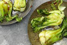 Thai Gemüse