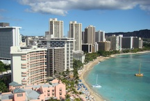 Out and about on OAHU   / Sharing the aloha of Oahu