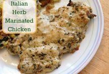 chipper chicken