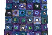 Repurposed wool / by Marilyn May