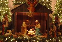 Nativity / Working on a Nativity and need some inspiration