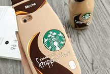 Mocha IPhone case