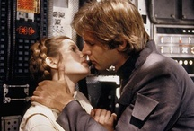 Sci-Fi Movie Power Couples / Iconic couples from science fiction movies I love.