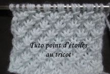 Points tricot