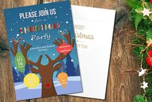 Party Printables, Pary Decor