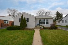 SOLD - 67 S. Cumberland Parkway - Des Plaines, IL. 60016 / $215,000 - Adorable ranch home just steps away from Northshire Park!  Love the outdoor fun in your huge fenced in yard with play area and side drive to an oversized detached garage. This home is close to Metra and near parks & shopping with lots of activities to enjoy! Affordability and accessibility at its best! Don't miss this one!