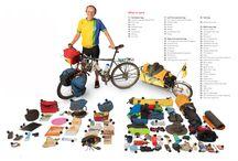 Bike Tour Ops / by Thomas Cole
