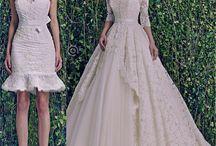 vestidos de novia♡